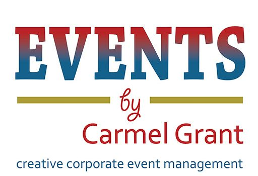 Say Hello to Events by Carmel Grant