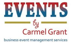 events by Carmel. Event management business in Waterford Ireland, providing event planning services for small and medium businesses.